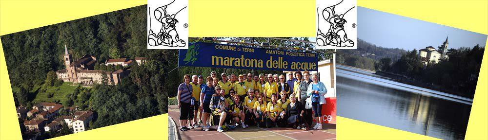G.S. Camminatori San Carlo –  Varese